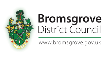 Bromsgrove District Council Logo
