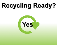 Recycling Ready Yes Front Page