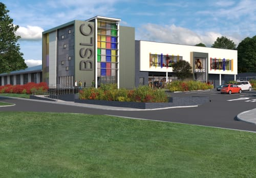 B16061 August Start For New Leisure Centre Web