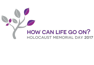 R17009 Redditch To Remember The Holocaust