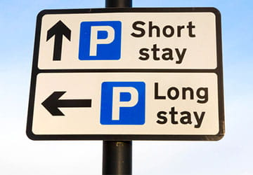 Changes to car parks in Bromsgrove