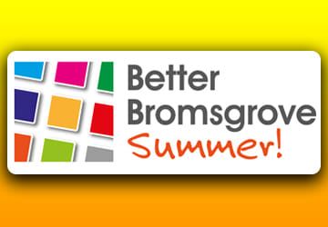 Better Bromsgrove Together Hits The Streets