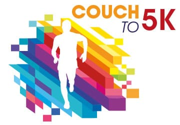 Want to go from the couch to 5k?