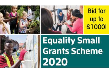 Grants Up For Grabs